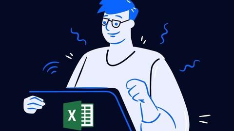 Excel para administración, gestión y análisis de datos