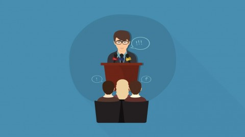 Public Speaking Disasters: Recover from Your Speech Blunders Coupon