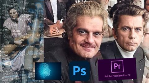 لون و حسن جودة أي صورة او فيديو باستخدام الذكاء الصناعي Coupon