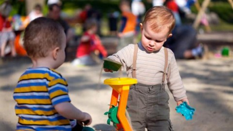 Special Child Education for the Children with Disabilities