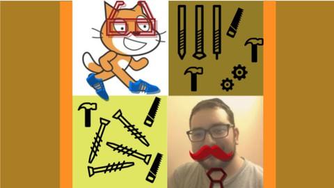 Scratch 3.0 Game Hacking