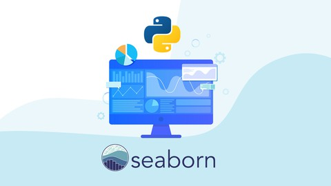 Plotting with Seaborn for Beginners in Data Science Coupon