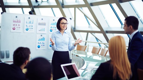 Presentation Skills: Give a Great Acceptance Speech Coupon
