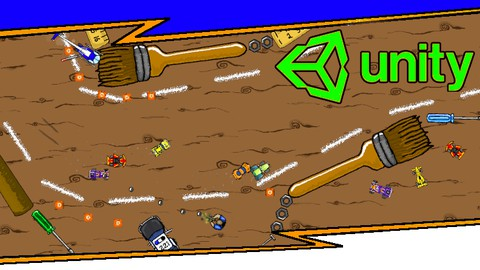 Netcurso-learn-to-create-a-2d-racing-car-game-for-free-part-9