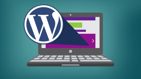 Learn how to quickly build websites using Wordpress
