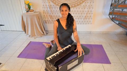 Be Blissful! Yoga, Meditation & Mantras