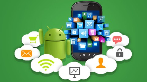 Complete Android App Development Masterclass in اردو & हिंदी Coupon