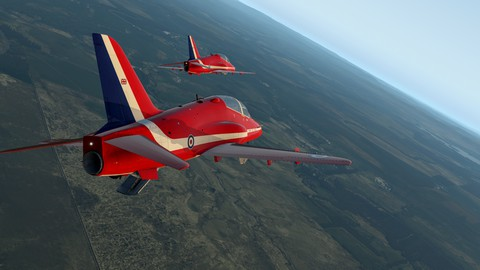 Netcurso-flying-the-red-arrow-fast-jet-performance