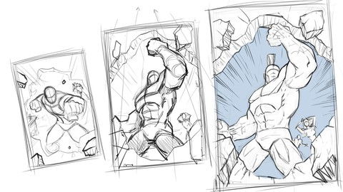 The Importance of Thumbnail Sketching