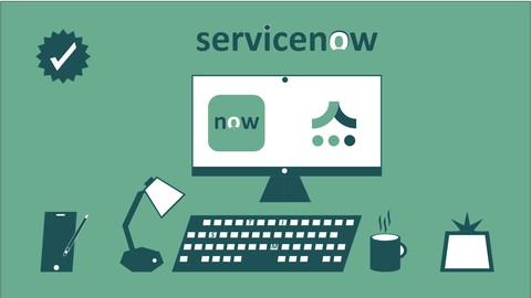 ServiceNow IT Service Management (CIS - ITSM) Practice Tests