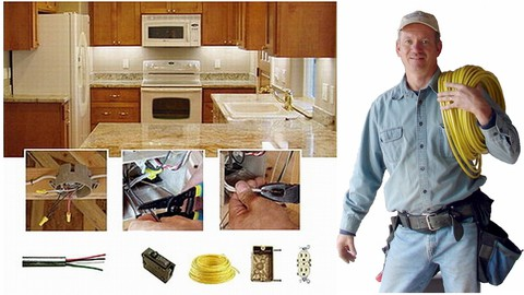 Basic Home Electrical Wiring by Example and On the Job