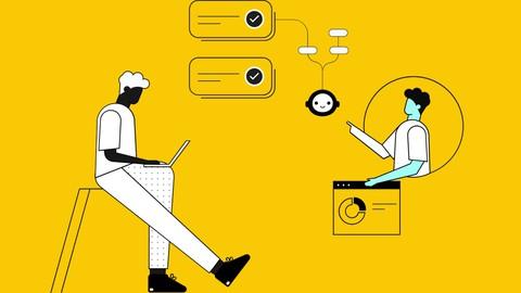 Netcurso-yellowmessenger-chatbot-developer