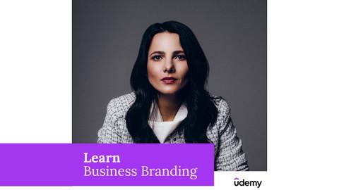 Business Branding: Build a Memorable Brand for social IMPACT