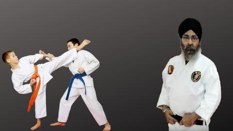 Netcurso-free-shotokan-karate-trainin-learn-karate-for-free