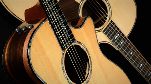 Netcurso-best-and-easy-acoustic-guitar-songs-to-play-at-parties