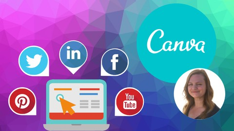 Making a full Social Media Campaign with Canva