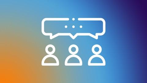 Fundamentals of Communication - أساسيات التواصل Coupon