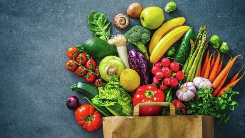 Nutrition Certification Diploma Coupon