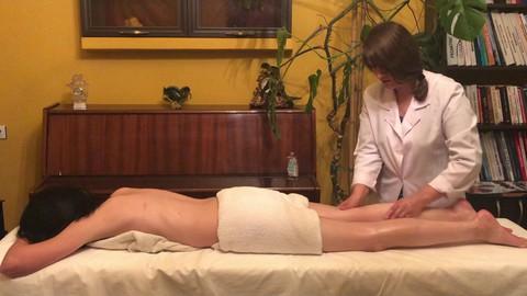 Комплексный курс массажа Coupon