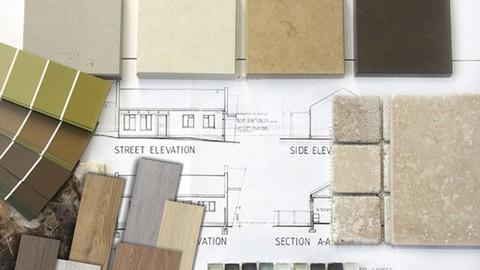 Interior Design Tutorial - Materials and Finishes in Interior Design
