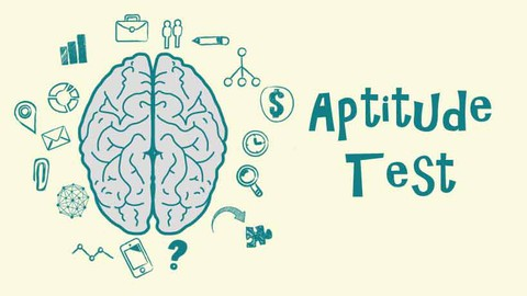 Get prepare for interview with Aptitude test Coupon