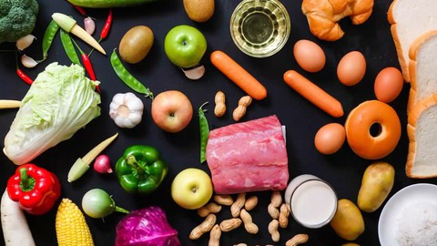 Nutrition Certification: Go from zero To Hero in Nutrition Coupon