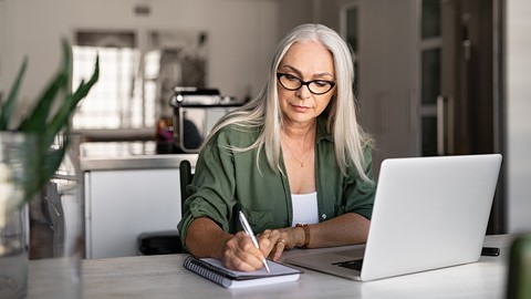Writing Your Masterpiece (Fiction, Memoir and Novel Writing)