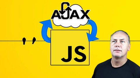 JavaScript Dynamic Web Pages AJAX 30 Projects APIs JSON Coupon