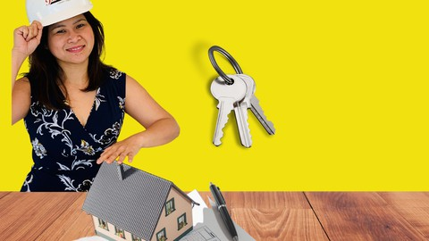 How to Get the  Keys to Your First Home