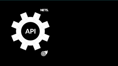 Complete Web API in .NET 5 Consumed with Blazor WebAssembly