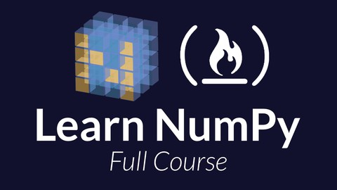 Netcurso-the-complete-numpy-course-for-data-science
