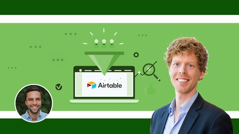 Conversion Rate Optimization process & insights in Airtable