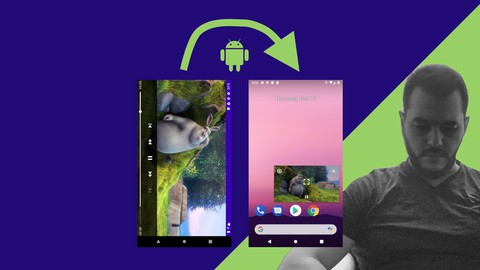 Implementing Android Picture-In-Picture (PIP)