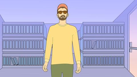 2D Illustration and Animation Intermediate