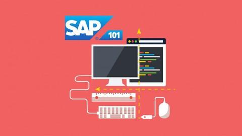 The Complete SAP S/4HANA Bootcamp 2021 Coupon