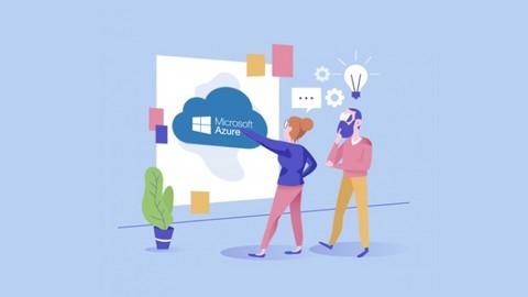 Microsoft AZ-301: Microsoft Azure Architect Design