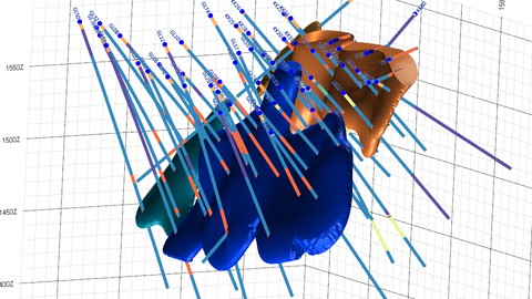 Implicit Geological Modelling