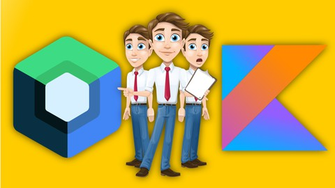 Jetpack Compose Crash course for Android with Kotlin