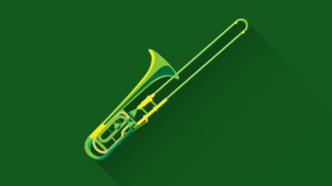 Learn to Play Trombone: Go From Beginner to Pro in No Time! - Resonance School of Music