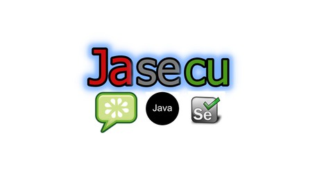 Cucumber & Java & Selenium automation framework - JASECU
