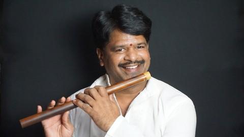 (2021) Carnatic Flute Basics | Beginner's Guide Coupon