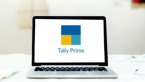 Ultimate TallyPrime With GST Step By Step Guide - 2021 Coupon