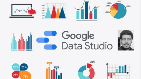 Google Data Studio Complete Beginners to Advanced Tutorial Coupon