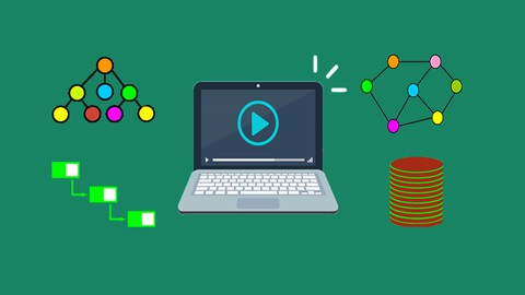 Data Structures and Algorithms for Coding Interview Coupon