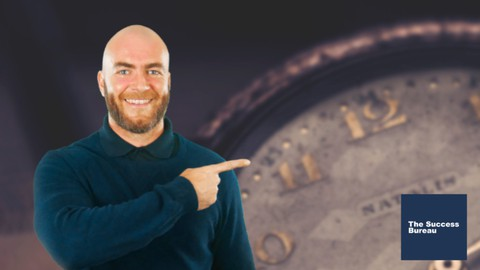 image for Time Management Mastery - Boost Productivity and Save Time