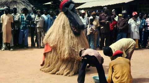 Afrikan Spirituality 101