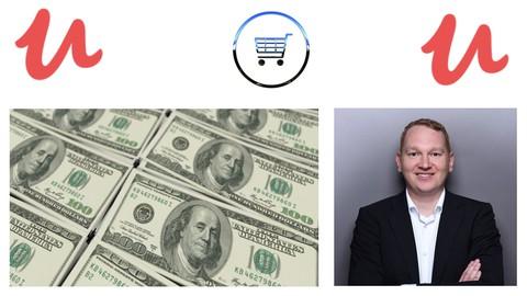 Online-Kurse erfolgreich auf Udemy vermarkten (unofficial) Coupon
