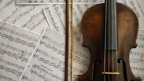 Beginner Violin Course - Learn Violin from Scratch - Resonance School of Music