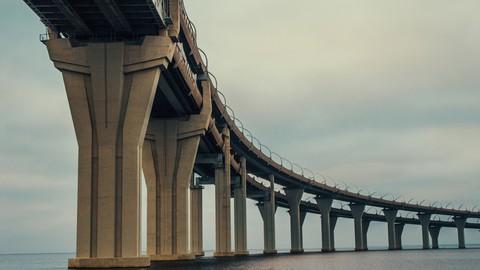 Concrete Bridges Design - Fundamentals