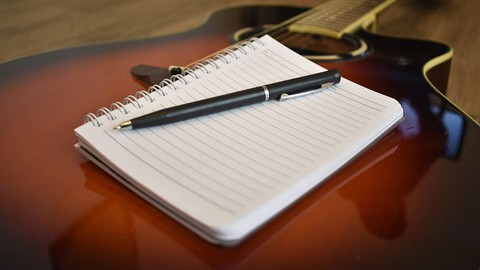 Netcurso-songwriting-techniques-for-beginners